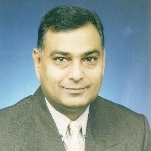 Alam Qureshi, CFC